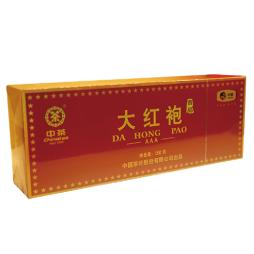 中粮吉品大红袍茶礼盒