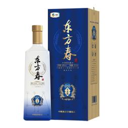 中粮东方春浓香型白酒(4A)