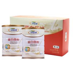 中粮可益康蛋白粉礼盒