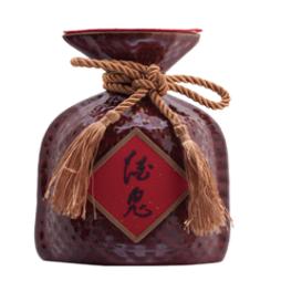 中粮52度紫坛酒鬼酒(柔和)