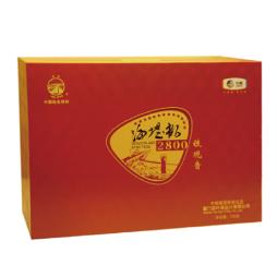 中粮海堤韵铁观音茶礼盒