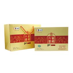 """中粮六堡窖藏""""和十年陈""""礼盒"""